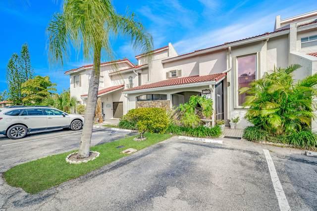 7430 Chablis Court, Boca Raton, FL 33433 (MLS #RX-10693949) :: Castelli Real Estate Services