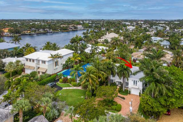 1101 N Vista Del Mar Drive N, Delray Beach, FL 33483 (#RX-10693952) :: Realty One Group ENGAGE