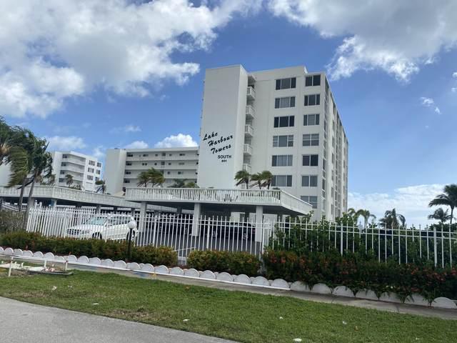 301 Lake Shore Drive #411, Lake Park, FL 33403 (#RX-10693969) :: Signature International Real Estate