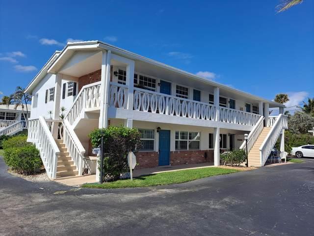 5505 N Ocean Boulevard N 11-109, Ocean Ridge, FL 33435 (#RX-10693984) :: Posh Properties