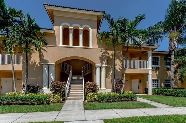 8906 Sandshot Court #5111, Port Saint Lucie, FL 34986 (#RX-10693985) :: Signature International Real Estate