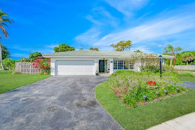 10265 Dorchester Drive, Boca Raton, FL 33428 (MLS #RX-10693988) :: Castelli Real Estate Services