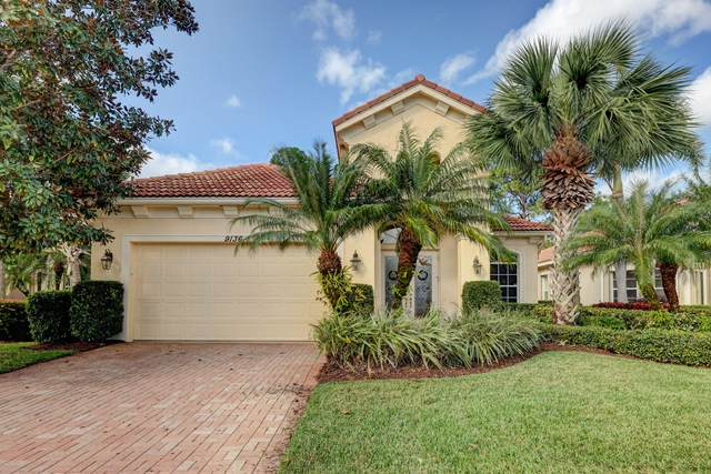 9136 Pumpkin Ridge, Port Saint Lucie, FL 34986 (MLS #RX-10694003) :: Castelli Real Estate Services