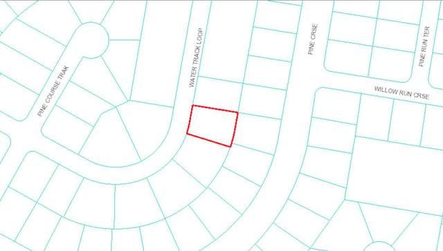 1 Silver Springs Shores #17, Ocala, FL 34472 (MLS #RX-10694033) :: Berkshire Hathaway HomeServices EWM Realty