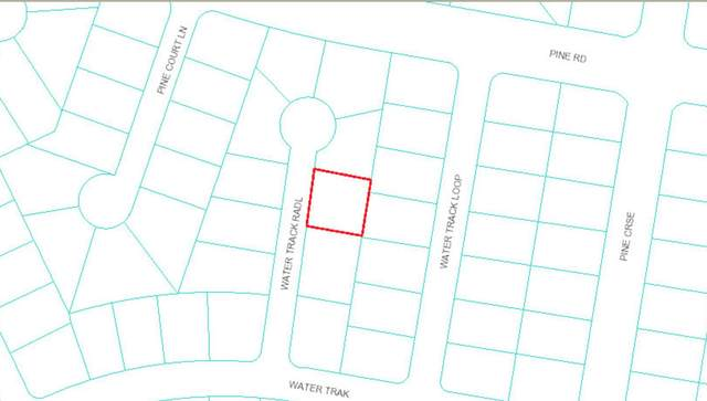 3 Silver Springs Shores #17, Ocala, FL 34472 (MLS #RX-10694038) :: Berkshire Hathaway HomeServices EWM Realty