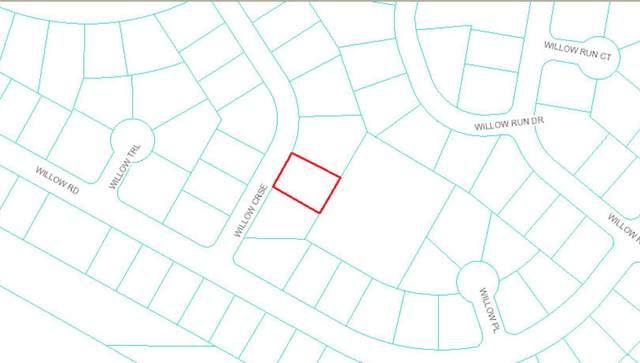 2 Silver Springs Shores #17, Ocala, FL 34472 (MLS #RX-10694040) :: Berkshire Hathaway HomeServices EWM Realty