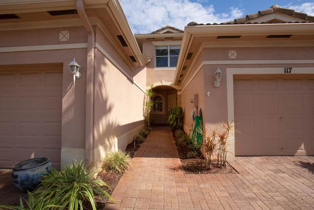 117 Coconut Key Lane, Delray Beach, FL 33484 (MLS #RX-10694051) :: Castelli Real Estate Services