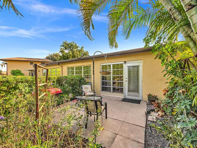 13773 Via Aurora C, Delray Beach, FL 33484 (#RX-10694067) :: Baron Real Estate