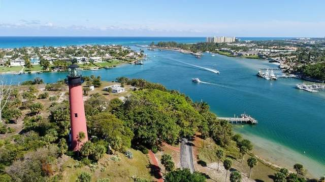 116 Lighthouse Drive, Jupiter Inlet Colony, FL 33469 (#RX-10694092) :: The Power of 2 | Century 21 Tenace Realty