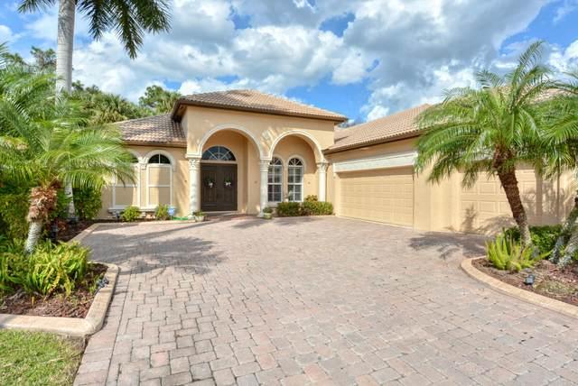 830 SW Grand Reserves Boulevard, Port Saint Lucie, FL 34986 (#RX-10694110) :: Real Treasure Coast