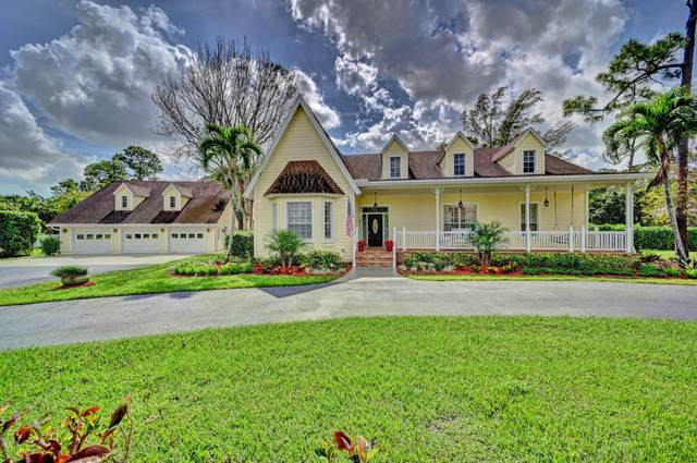 6684 NW 67th Place, Parkland, FL 33067 (#RX-10694112) :: Signature International Real Estate