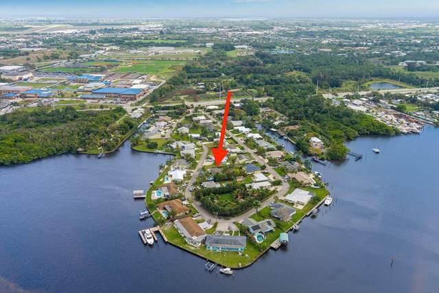 175 SW Cabana Point Circle, Stuart, FL 34994 (#RX-10694156) :: Realty One Group ENGAGE