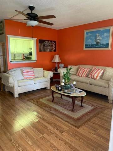 146 Cambridge G, West Palm Beach, FL 33417 (#RX-10694173) :: Realty One Group ENGAGE
