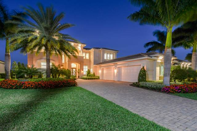 139 Elena Court, Jupiter, FL 33478 (#RX-10694183) :: Realty One Group ENGAGE