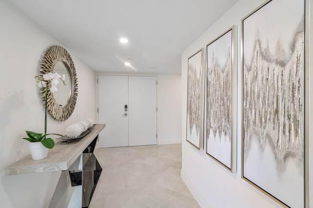 4201 N Ocean Boulevard #201, Boca Raton, FL 33431 (#RX-10694194) :: Signature International Real Estate
