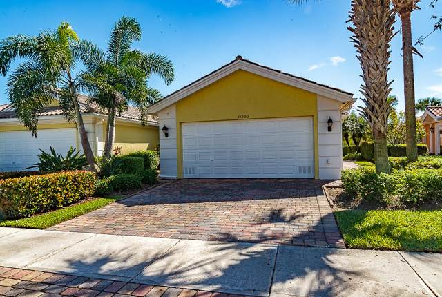 11393 SW Pembroke Drive, Port Saint Lucie, FL 34987 (#RX-10694203) :: Realty One Group ENGAGE