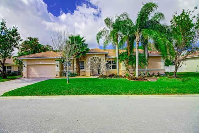 8856 San Andros, West Palm Beach, FL 33411 (MLS #RX-10694234) :: Berkshire Hathaway HomeServices EWM Realty
