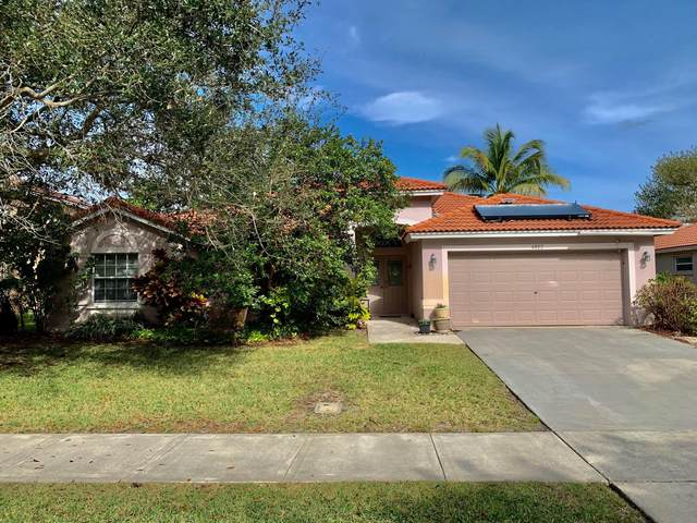 4823 S Lee Road, Delray Beach, FL 33445 (#RX-10694247) :: Realty One Group ENGAGE