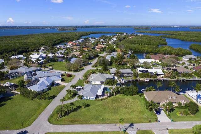 123 Queen Catherina Court, Hutchinson Island, FL 34949 (MLS #RX-10694248) :: Dalton Wade Real Estate Group