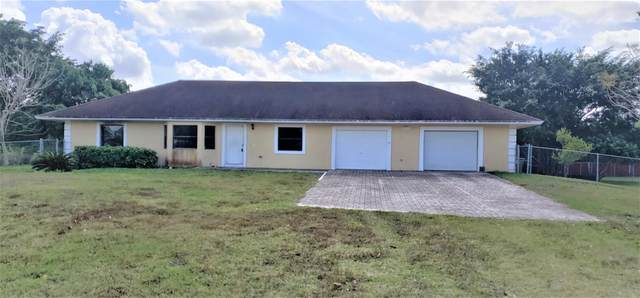 12326 Citrus Grove Boulevard, The Acreage, FL 33470 (#RX-10694259) :: Posh Properties