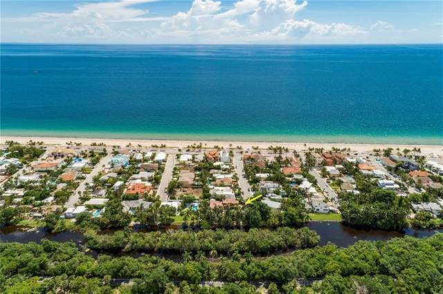3275 NE 15th Court, Fort Lauderdale, FL 33304 (#RX-10694269) :: Realty One Group ENGAGE