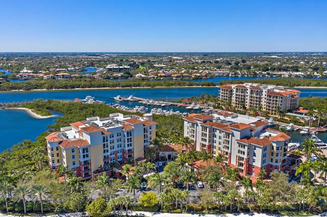 500 S Us Highway 1 #202, Jupiter, FL 33477 (#RX-10694283) :: Realty One Group ENGAGE