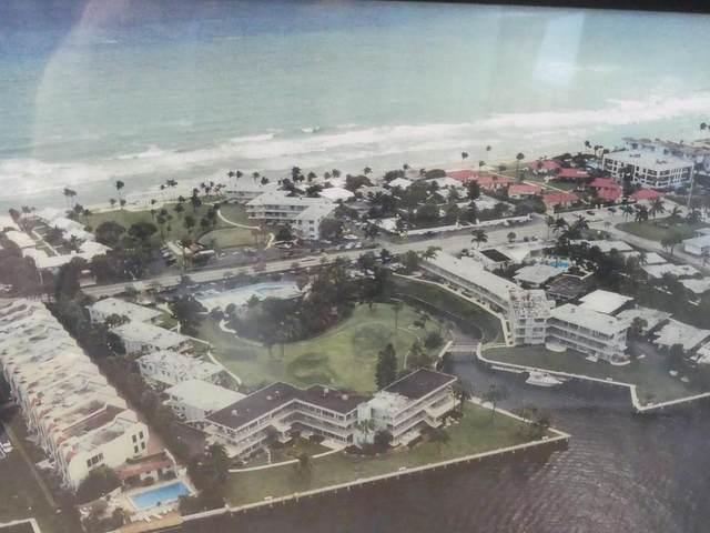 1221 Hillsboro Mile 47A, Hillsboro Beach, FL 33062 (MLS #RX-10694309) :: Castelli Real Estate Services