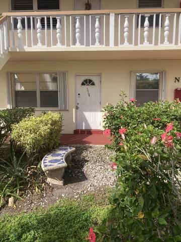314 Norwich N, West Palm Beach, FL 33417 (MLS #RX-10694312) :: Dalton Wade Real Estate Group
