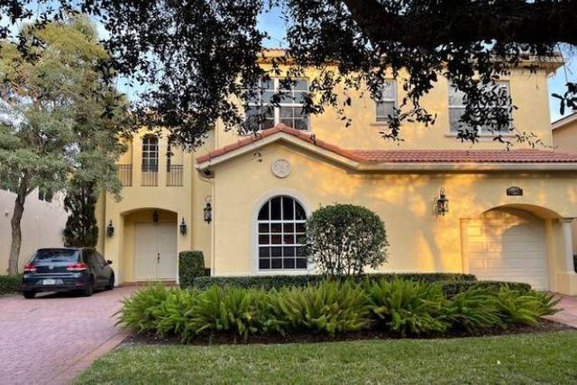 8806 Cobblestone Point Circle, Boynton Beach, FL 33472 (#RX-10694315) :: Posh Properties