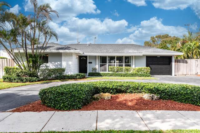 4431 NE 22 Avenue, Lighthouse Point, FL 33064 (MLS #RX-10694317) :: Castelli Real Estate Services