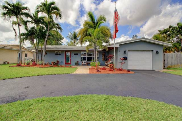 1511 SW 5th Avenue, Pompano Beach, FL 33060 (MLS #RX-10694319) :: Dalton Wade Real Estate Group