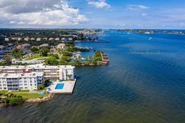 1820 New Palm Way #105, Boynton Beach, FL 33435 (#RX-10694371) :: Realty One Group ENGAGE