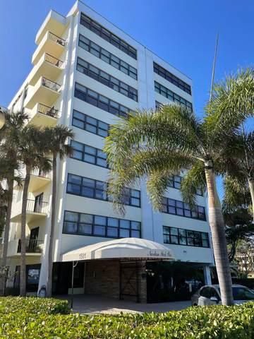 1501 S Flagler Drive 9C, West Palm Beach, FL 33401 (#RX-10694372) :: Signature International Real Estate