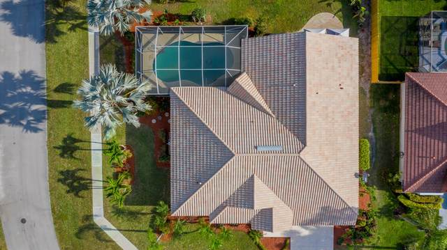 12670 Whitby Street, Wellington, FL 33414 (#RX-10694383) :: Realty One Group ENGAGE