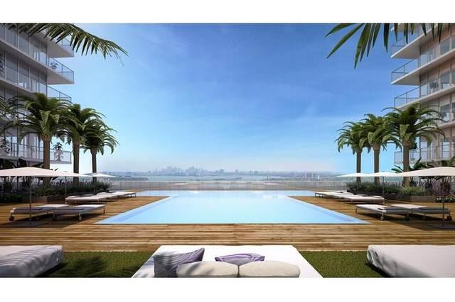 300 Sunny Isles Blvd #2407, Sunny Isles Beach, FL 33160 (#RX-10694386) :: Real Treasure Coast