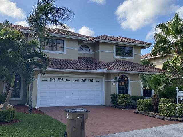 753 Villa Portofino Circle, Deerfield Beach, FL 33442 (#RX-10694402) :: Realty One Group ENGAGE