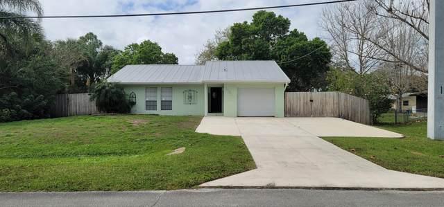 5511 Deleon Avenue, Fort Pierce, FL 34951 (#RX-10694408) :: Real Treasure Coast