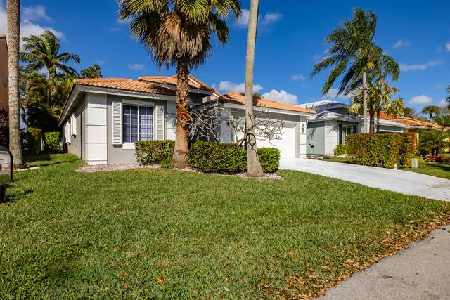 4533 NW 7th Place, Deerfield Beach, FL 33442 (MLS #RX-10694420) :: Castelli Real Estate Services