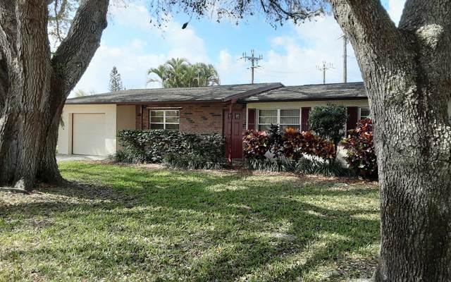 1534 NE 24th Street, Jensen Beach, FL 34957 (#RX-10694424) :: Real Treasure Coast