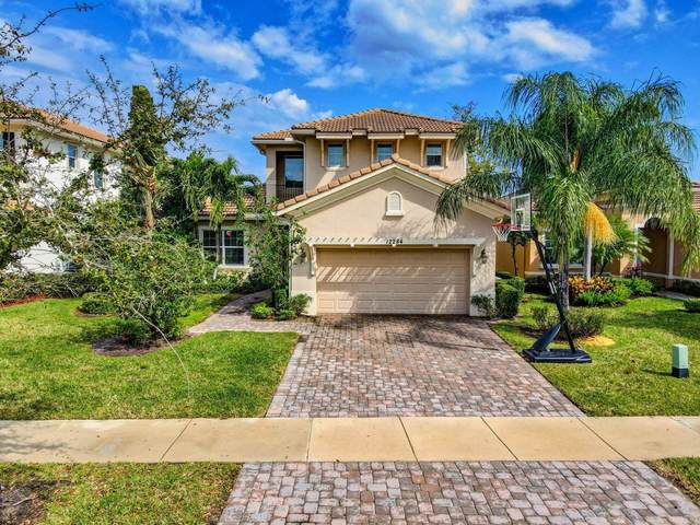 12284 Aviles Circle, Palm Beach Gardens, FL 33418 (#RX-10694437) :: Realty One Group ENGAGE