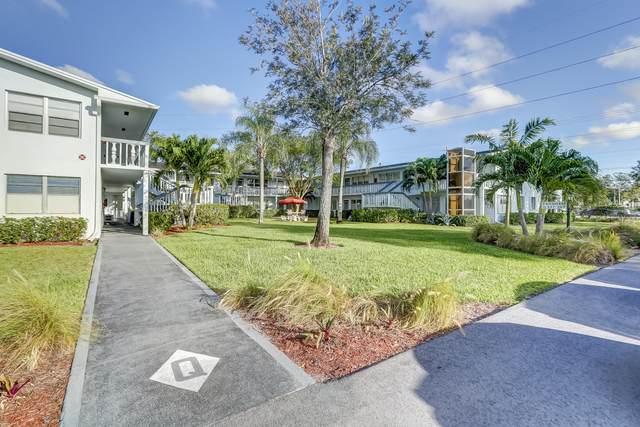 349 Farnham Q #349, Deerfield Beach, FL 33442 (#RX-10694475) :: Posh Properties