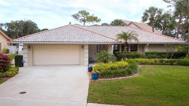 18150 Lake Bend Drive, Jupiter, FL 33458 (MLS #RX-10694479) :: Castelli Real Estate Services