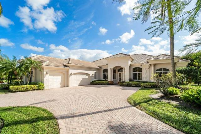 7980 Fairway Lane, West Palm Beach, FL 33412 (#RX-10694493) :: Realty One Group ENGAGE