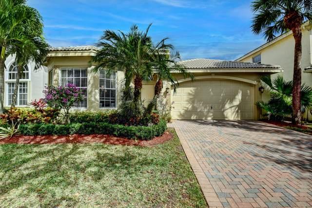 11559 Big Sky Court, Boca Raton, FL 33498 (MLS #RX-10694503) :: Berkshire Hathaway HomeServices EWM Realty