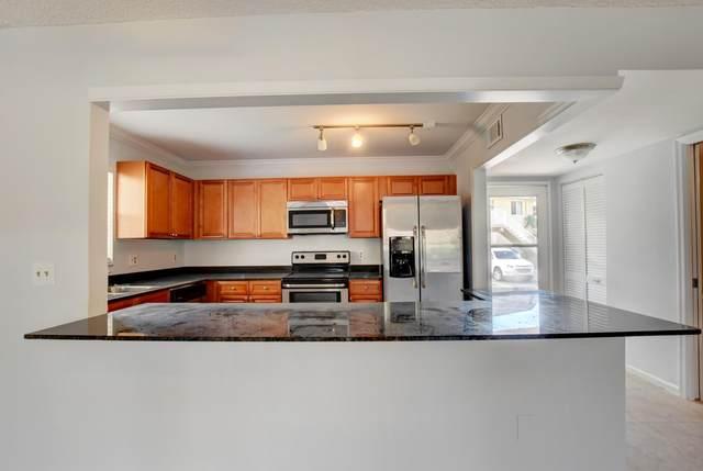 3601 S Ocean Boulevard #303, South Palm Beach, FL 33480 (#RX-10694519) :: The Rizzuto Woodman Team