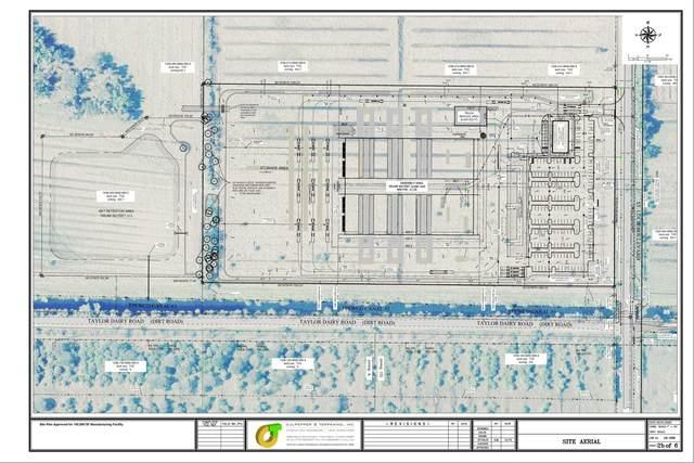 6509 St Lucie Boulevard, Fort Pierce, FL 34946 (MLS #RX-10694567) :: Berkshire Hathaway HomeServices EWM Realty