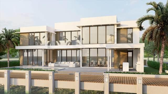 2863 NE 27th Street, Fort Lauderdale, FL 33306 (#RX-10694571) :: Posh Properties