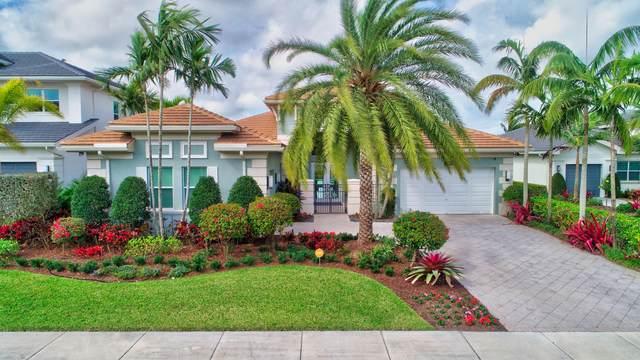 19877 Golden Bridge Trail, Boca Raton, FL 33498 (MLS #RX-10694572) :: Berkshire Hathaway HomeServices EWM Realty