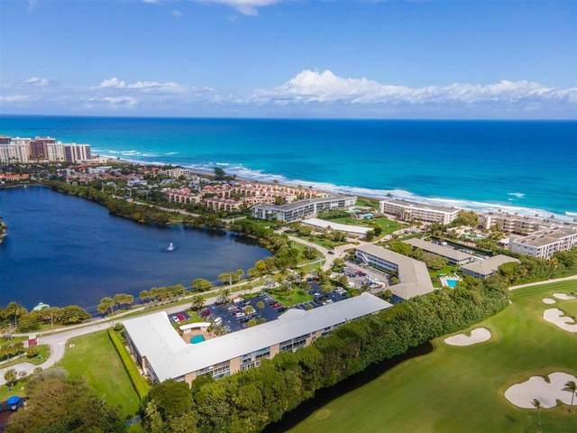 20 Celestial Way #211, Juno Beach, FL 33408 (#RX-10694581) :: The Reynolds Team/ONE Sotheby's International Realty