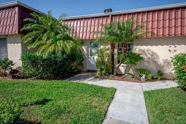 800 Nantucket Circle, Lake Worth, FL 33467 (MLS #RX-10694635) :: Berkshire Hathaway HomeServices EWM Realty